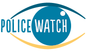 Logo Police Watch from website